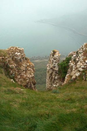 Pembrokeshire coastal path 1